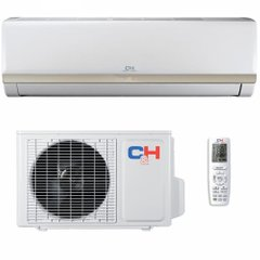 Кондиционер Cooper&Hunter AIR MASTER INVERTER CH-S09FTXP 1