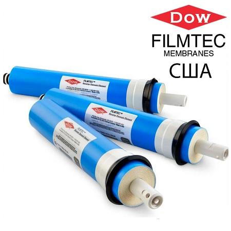 Dow Filmtec - производитель мембран