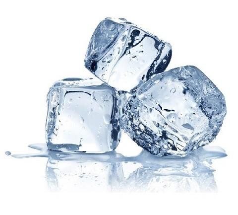 лед - замерзание воды