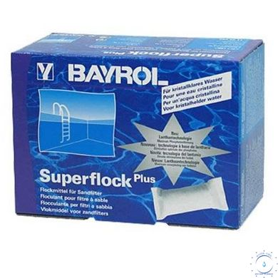 "Флокулянт Bayrol ""SuperFloc"" 1"