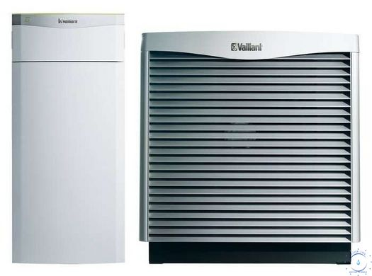 Vaillant flexoTHERM exclusive VWF 87 /4 2